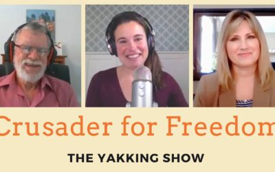 The Yakking Show Podcast