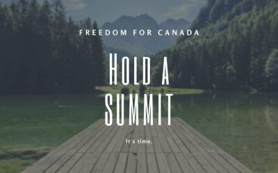 Hold A Summit Canada