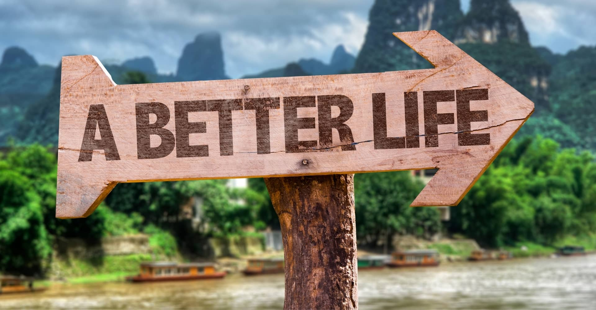 10 Steps to A Better Life Terry Neudorf