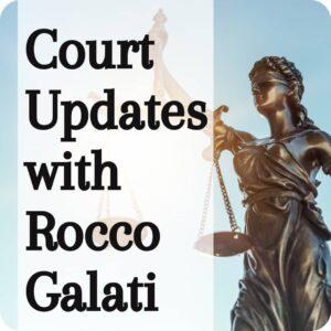 kimberly neudorf court updates with rocco galati